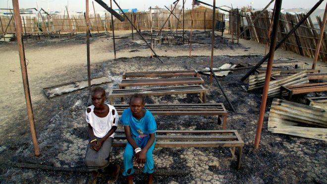 Sudan Kusini imetajwa kama mahala pabaya zaidi duniani katika masuala ya masomo kwa wasichana