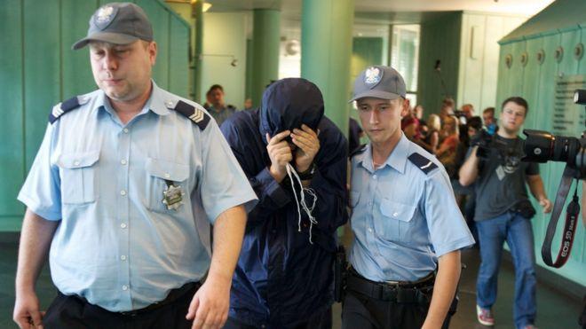 У Польщі арештували росіянку, яка
