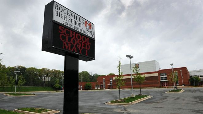 Rape charges to be dropped in Maryland school case #Maryland #Marylandschool #Rape