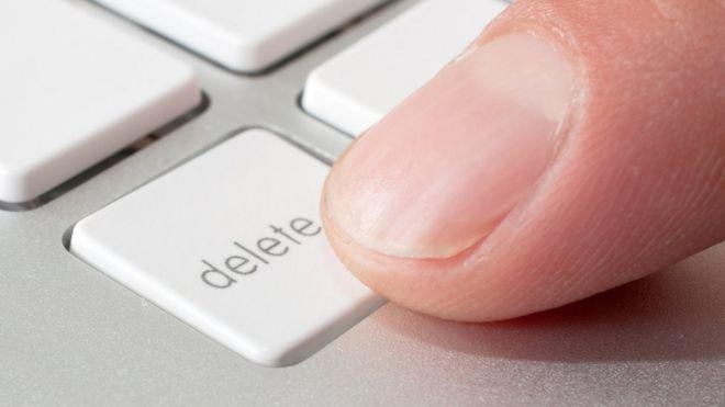 8 pasos para limpiar en profundidad tu actividad en internet