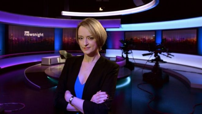 Image result for laura kuenssberg bbc news