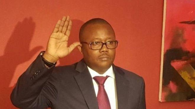 Umaro Sissoco Embala avait été nommé Premier ministre pour sortir le pays d'une longue crise politique.