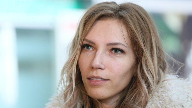 Первый канал анонсировал участие Самойловой в Евровидении-2018