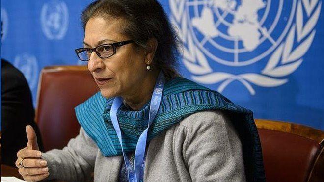 عاصمه جهانگیر گزارش 'افترا آمیز' علیه خود در ایران را محکوم کرد