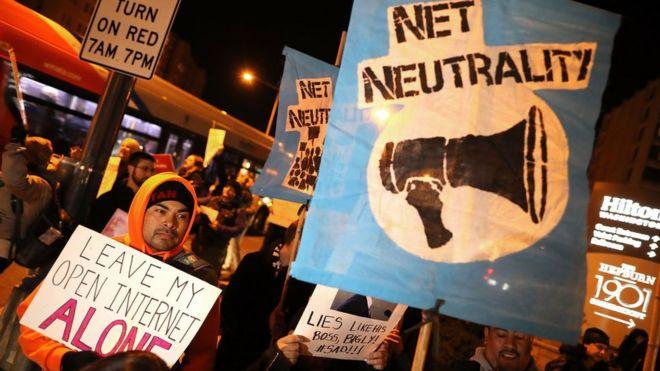 Qué consecuencias tendrá el fin de la neutralidad de internet en Estados Unidos