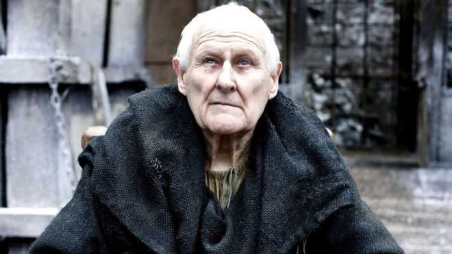 peter vaughan imdb