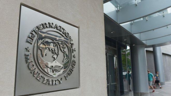صندوق بینالمللی پول: رشد اقتصادی بریتانیا و آمریکا در سالجاری کاهش مییابد