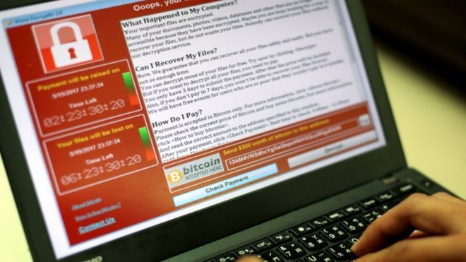 Cyber-attack: US and UK Blame North Korea For WannaCry