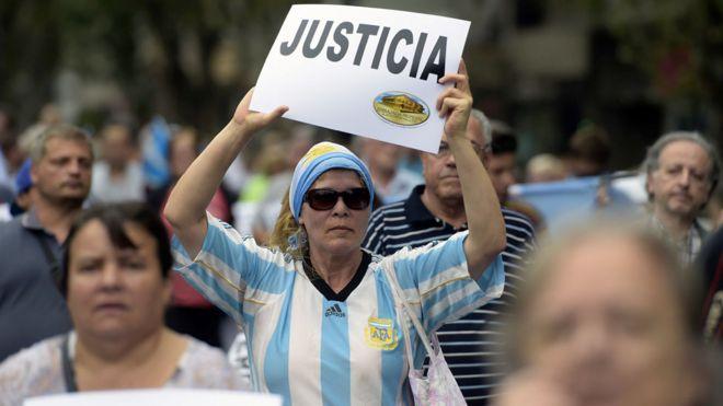Argentina santiago maldonado nuevos antecedentes del for Paginas de espectaculos argentina