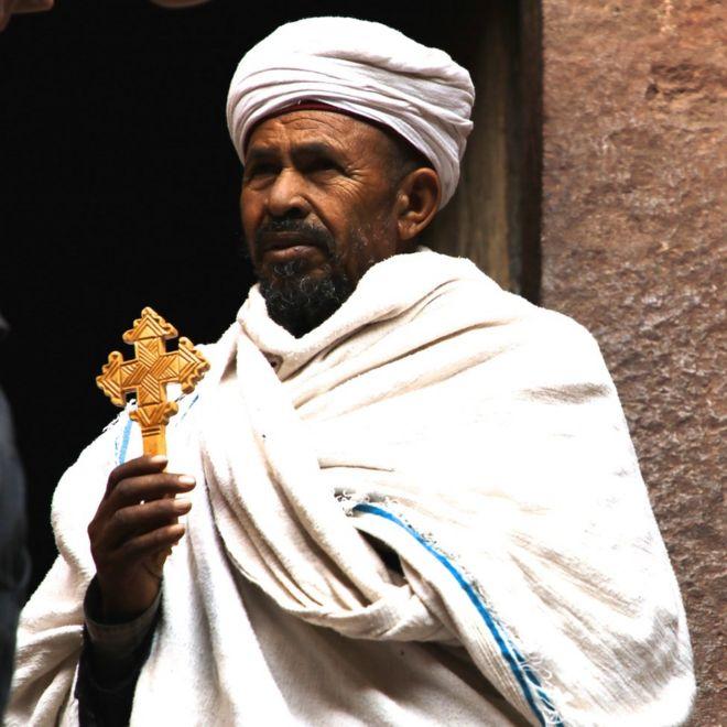 Father Wedaj