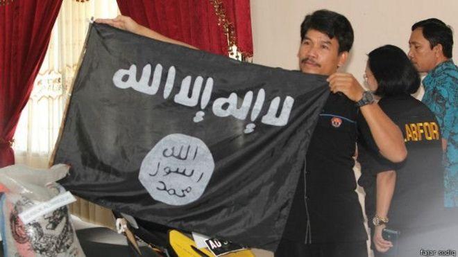 Seputar Teroris ISIS