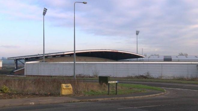 AFC Rushden And Diamonds Oppose Nene Park Development Plans