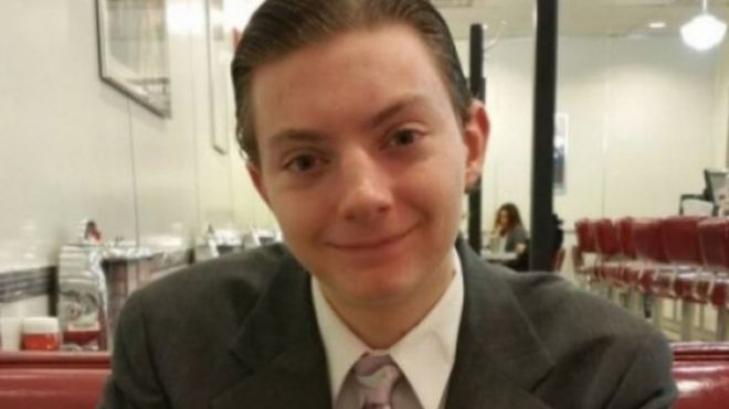 YouTuber 'TheReportOfTheWeek'