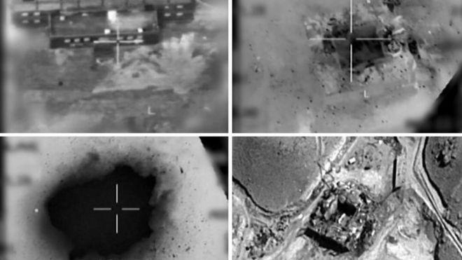 Por qué Israel reconoce por primera vez que destruyó un reactor nuclear en Siria hace 11 años