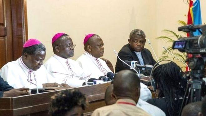 La Conférence épiscopale nationale des évêques du Congo (Cenco) avait initié une médiation avec les acteurs de la classe politique congolaise.