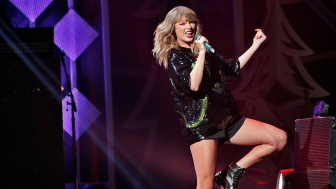 Us judge dismisses taylor swift haters case as too banal bbc taylor swift stopboris Image collections