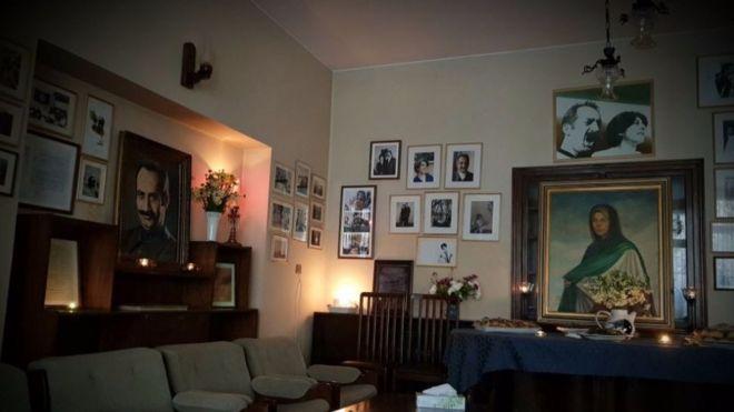 برگزاری سالمرگ فروهرها در خانهشان بعد از ۱۲ سال ممنوعیت