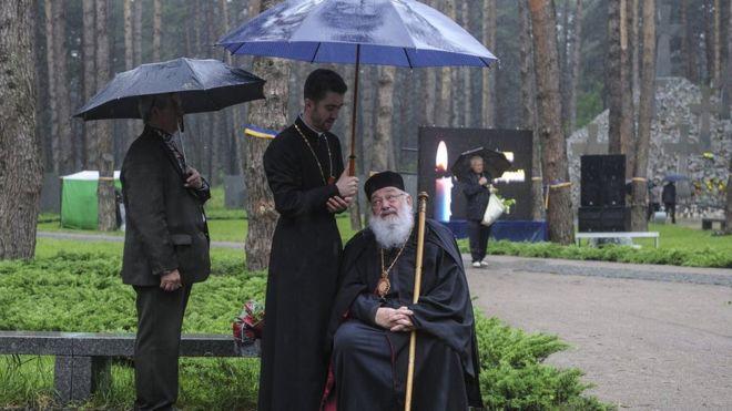 Любомир Гузар помер на 85-му році життя
