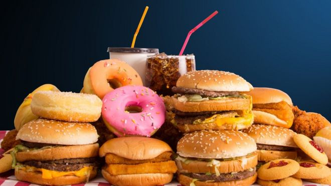 junk food ads face online ban in uk bbc news