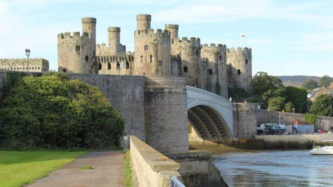 Αποτέλεσμα εικόνας για New tourism route in north Wales to attract Japanese tourists