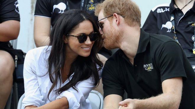 Harry và Meghan