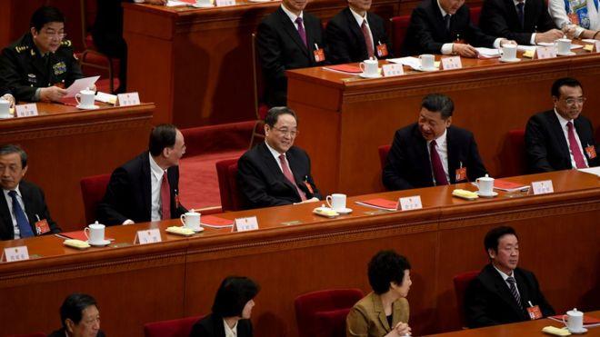 Ban thường trực Đại hội Đại biểu Nhân dân toàn quốc sẽ xem xét dự luật về sử dụng Quốc ca tại Hong Kong tại kì họp vào tháng 10 tới