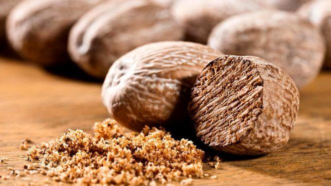 В не таком уж далеком прошлом многие европейские кухни обожали такие ингредиенты, как мускатный орех