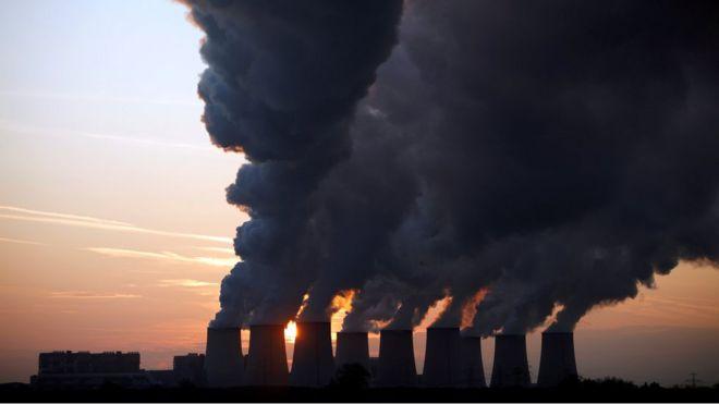 کاخسفید تغییر موضع بر سر توافق اقلیمی پاریس را رد کرد