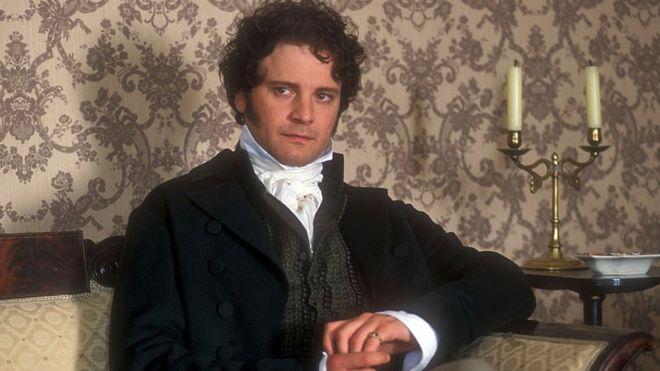 Cuán rico realmente era Mr. Darcy, el galán de