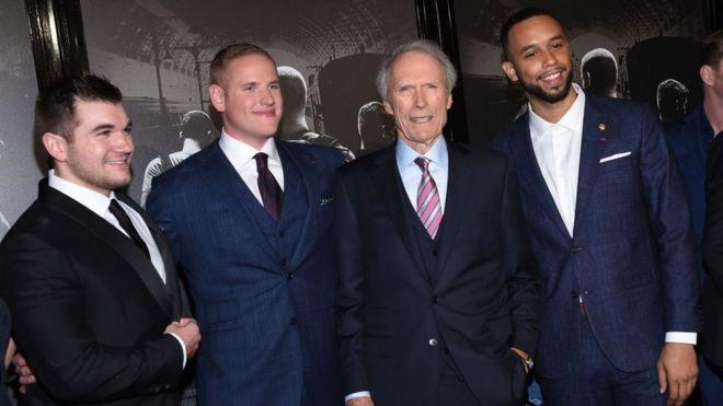 Фильм Иствуда о предотвращенном теракте в парижском поезде: Как спасли раненного армянина