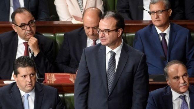 Міністр охорони здоров'я Тунісу помер після участі вмарафоні