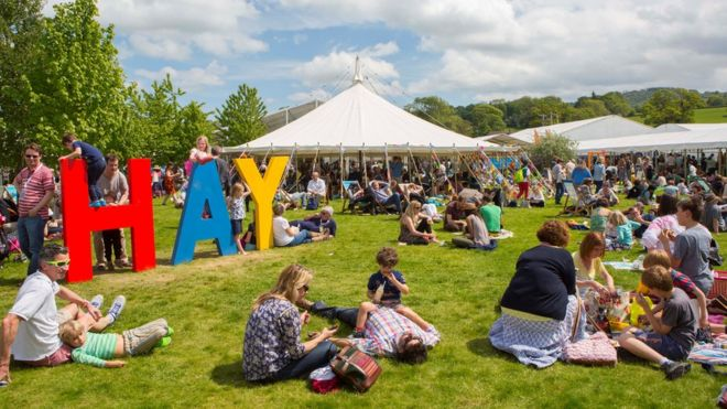 Image result for hay festival 2017