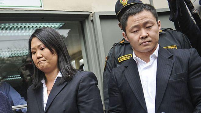 PERU: La guerra de los hermanos Fujimori: por qué se pelean Keiko y Kenji