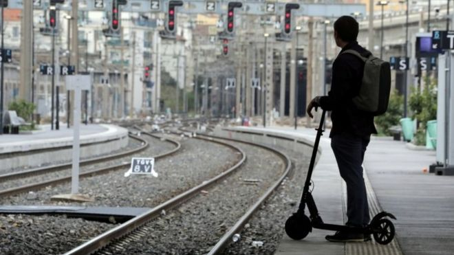 France Strike: Rail Misery as Three-Month Action Tests Macron