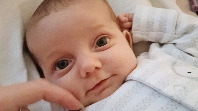 Charlie Gard: The story of his parents' legal fight
