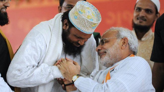 क्या मुस्लिम महिलाओं से संवाद कर पाएंगे प्रधानमंत्री मोदी?