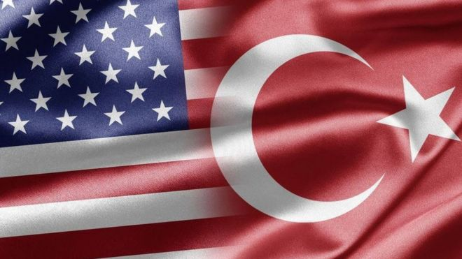 Times vize krizini yorumladı: ABD ile Türkiye arasındaki en büyük soğukluk