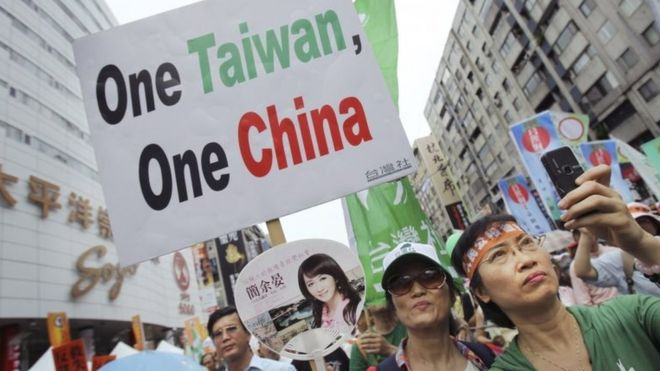 Image result for images of China and Taiwan