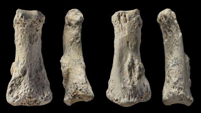 انسان ۸۵ هزار سال پیش در عربستان سکونت داشت