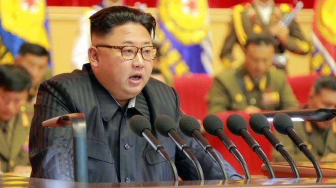 Hàn Quốc đang lên kế hoạch ám sát Kim Jong-un?