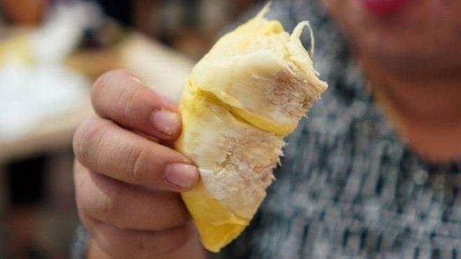 حبة فاكهة فاسدة تؤدي إلى إخلاء جامعة ميلبورن في أستراليا
