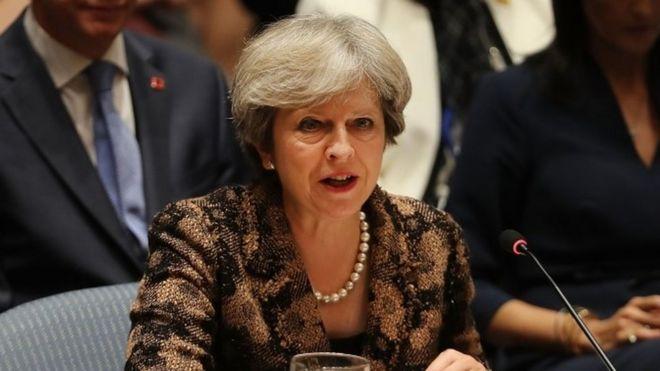 پیشنهاد '۲۰ میلیارد یورویی' نخستوزیر بریتانیا برای ترک اتحادیه اروپا
