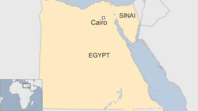 Sinai Masar
