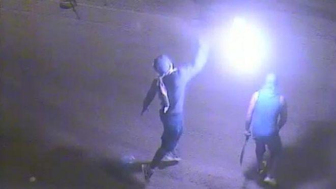 CCTV image still