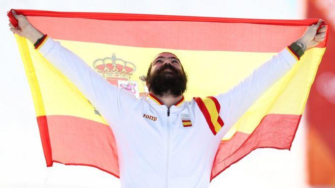 El histórico éxito de Regino Hernández que le dio a España su primera medalla en las Olimpiadas