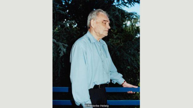 Хорст родился в 1941-м