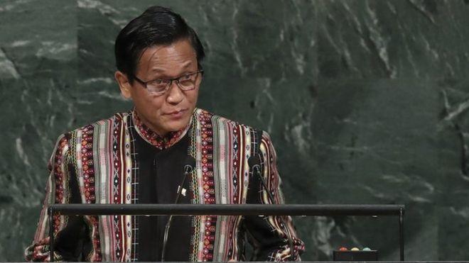 India seals maritime boundary to stop Rohingya Muslim refugees