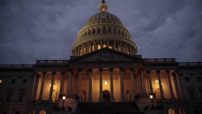 تکاپوی سنا برای رفع بن بست مربوط به بودجه فدرال