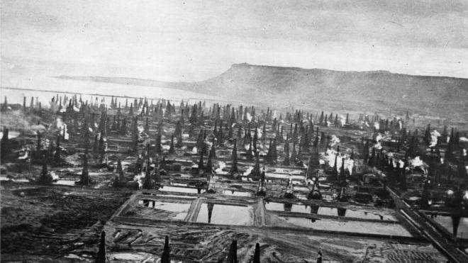 1918-ci ilə baxış: Mayın 28-nə aparan o yaz günlərində həyat necə idi?