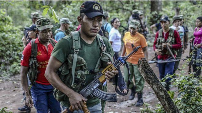 Tras 52 años de guerra y violencia, ¿vive ahora su peor crisis el proceso de paz con las FARC en Colombia?